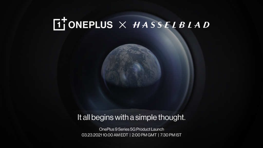 OnePlus' next phones will come out on March 23rd
