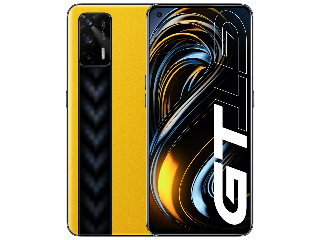 The Realme GT 5G is the world's cheapest Snapdragon 888 phone