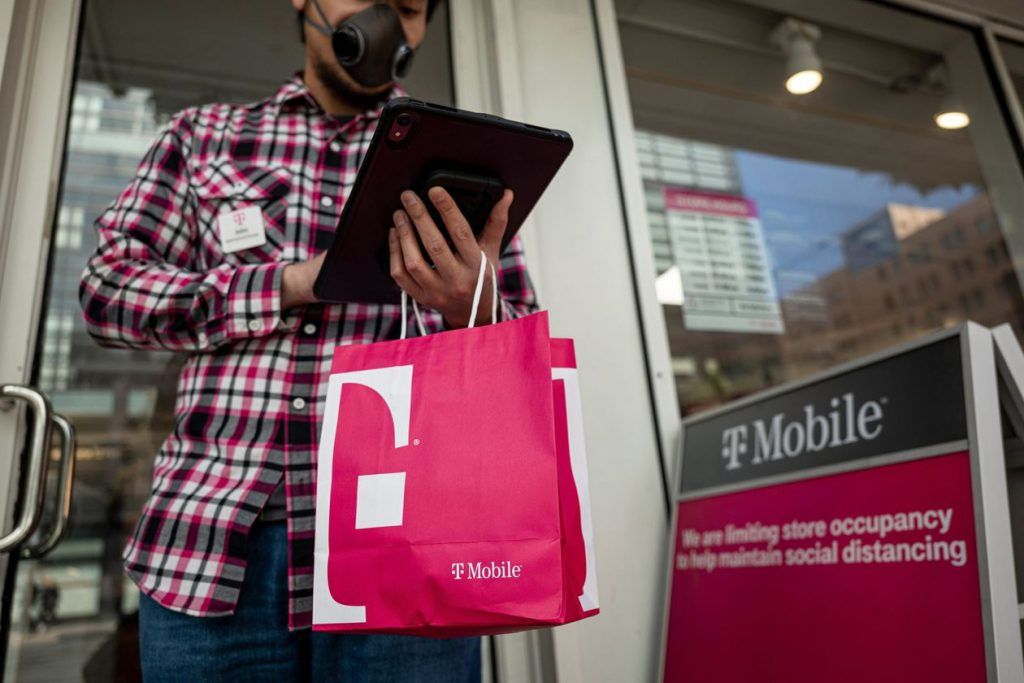 Why T-Mobile Is Wall Street's Favorite Telecom Stock